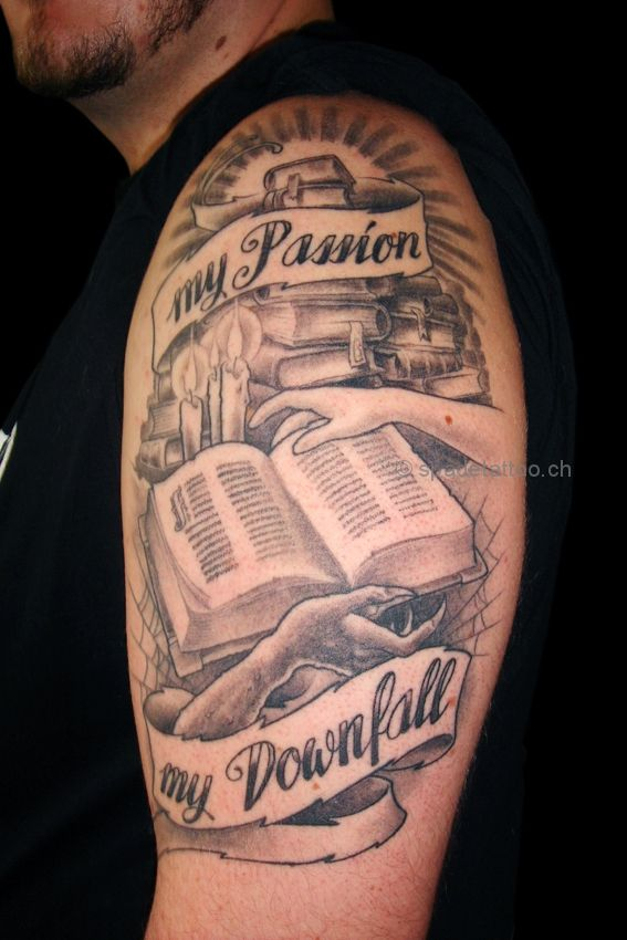 78 best images about books in tattoo design on pinterest