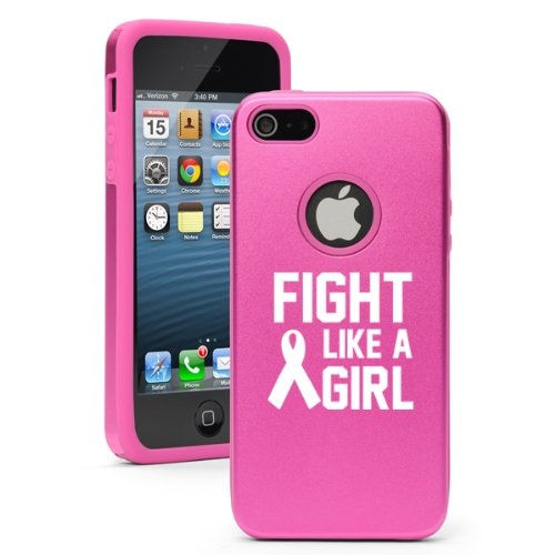Apple iPhone 5 Hot Pink