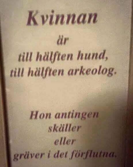 #kvinnor #roligskylt #roligaskyltar #sverige #halmstad @jokejocke
