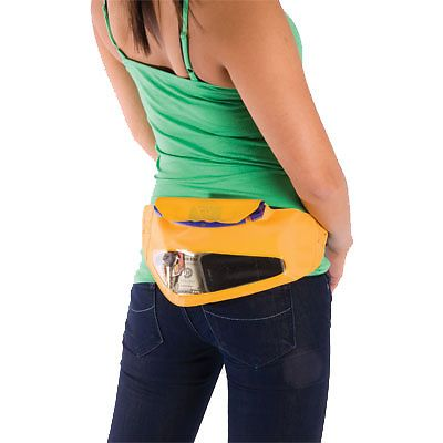 Seattle Sports E-Merse AquaLock Waterproof Fanny Pack