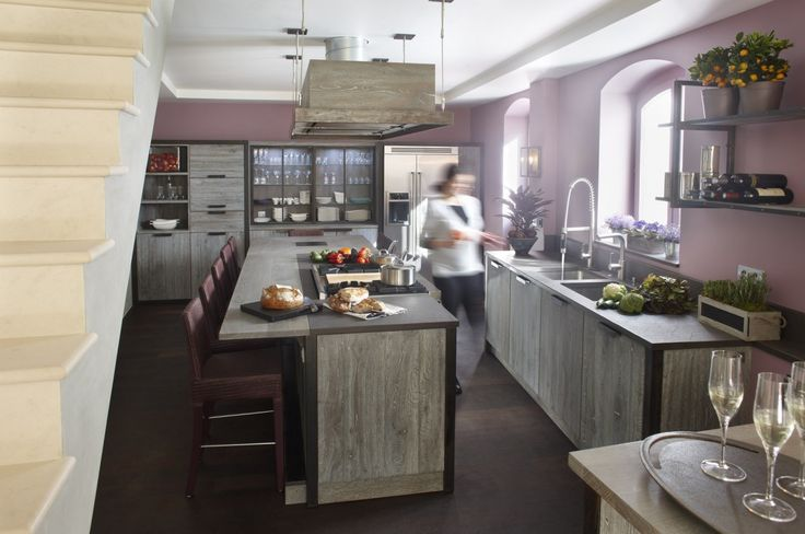 18 best xavie 39 z kitchen images on pinterest contemporary kitchens cooking food and kitchen ideas for Cuisine xaviez