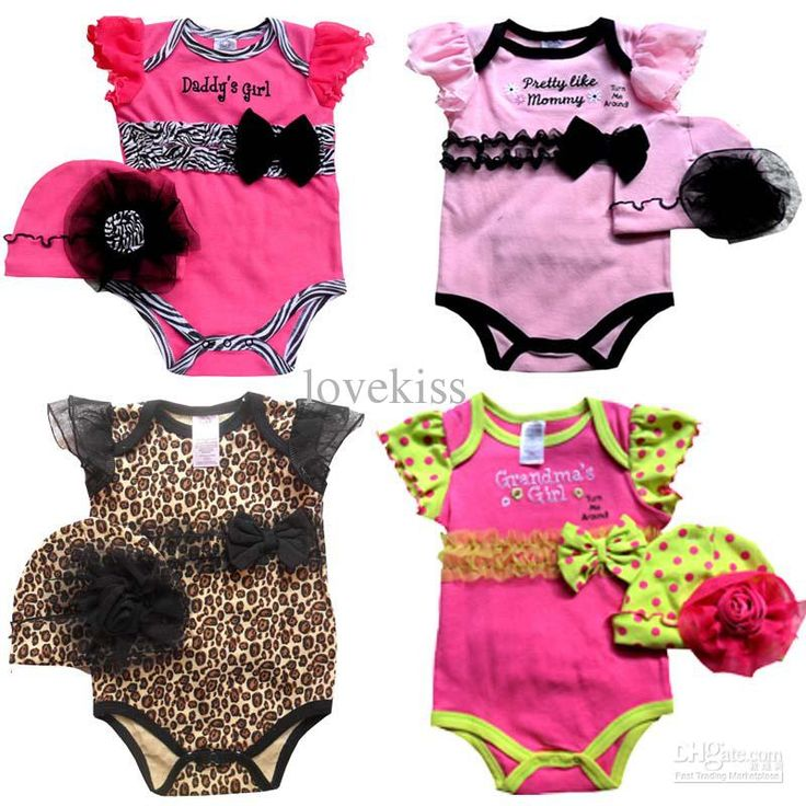Cute Baby Girl Clothes   Months