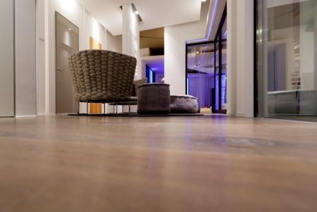 Marocchi wood floor loving