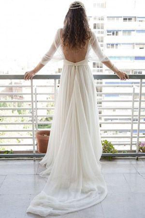 bohemian glam wedding // bridesofadelaide.com.au