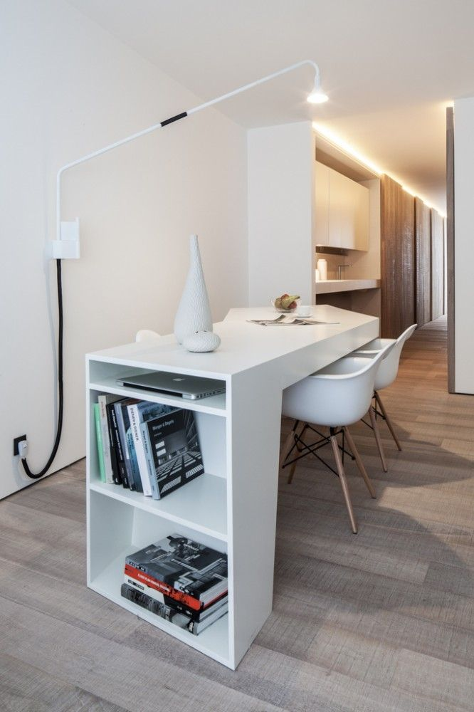 Gallery of Loft MM   C T  Architects   12  Office SpacesHome. 451 best INTERIORS   WORKSPACE images on Pinterest