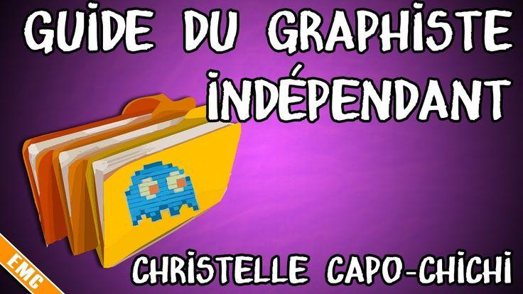 Si toi aussi tu veux devenir graphiste : Guide du graphiste indépendant,...
