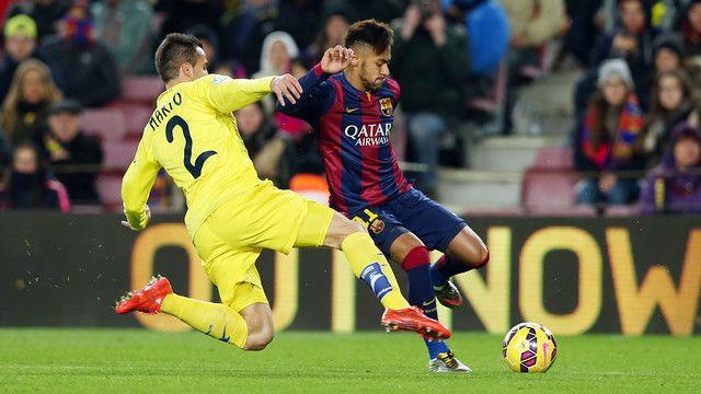 Barcelona vs Villarreal en vivo 06 mayo 2017 - Ver partido Barcelona vs Villarreal en vivo 06-05-2017 por la Liga Española. Horarios y canales de tv que transmiten en tu país en directo.