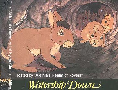 """My daughter still refers to this as the """"evil bunnies"""" movie."""