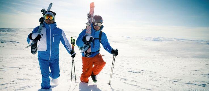 Arktinen luksus on sopiva sekoitus pohjoista luontoa sekä ylellistä elämää korkeatasoisessa huvilassa. http://villada.fi/arktista-luksusta/