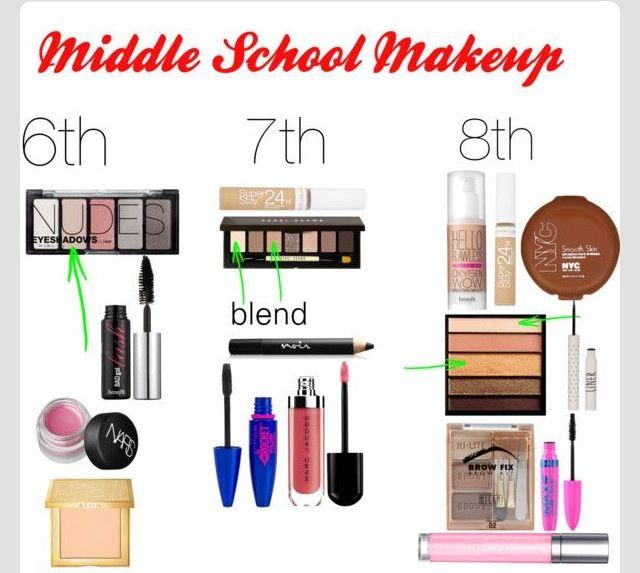 tips for sixth grade girls