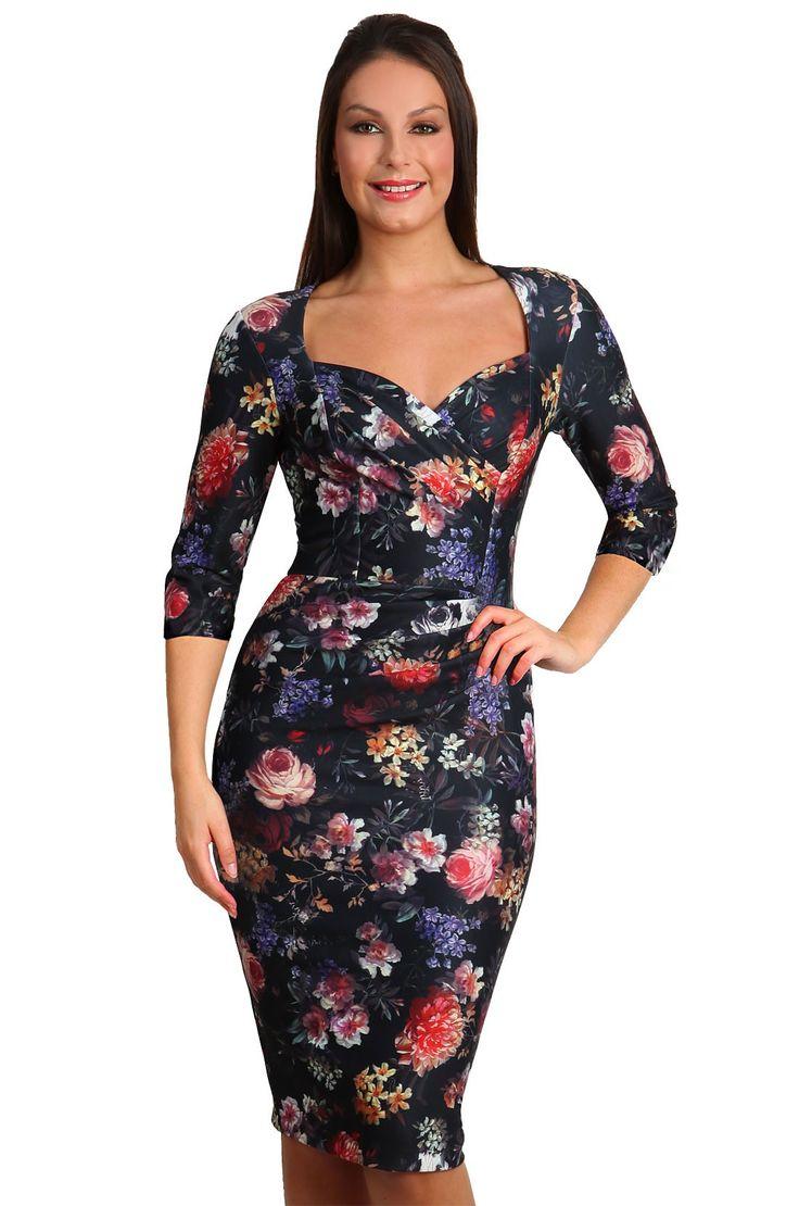 vivian dress, nu in de winkel,najaar 2014
