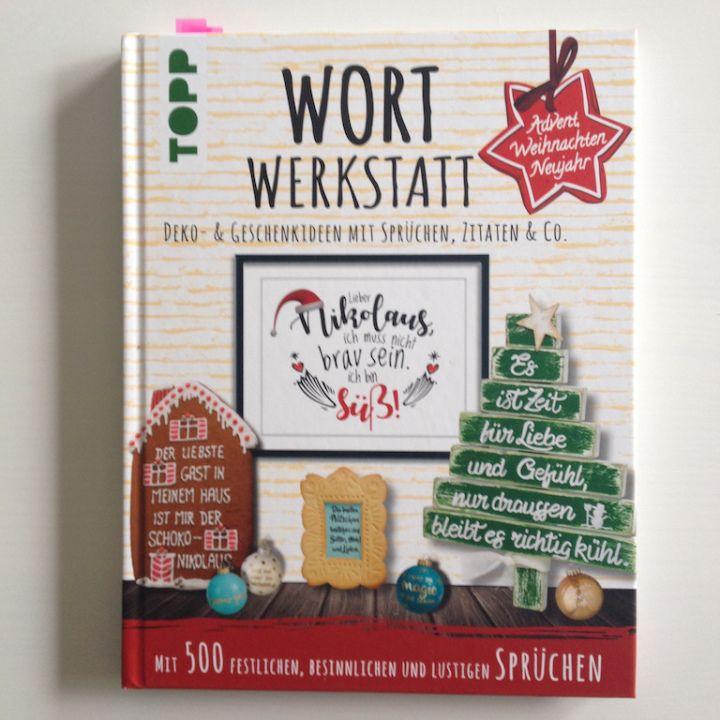Anzeige: Wortwerkstatt von Susanne Pypke   Bücher gelesen und ...