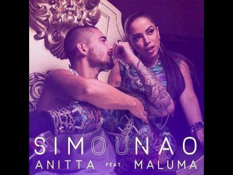 Anitta Sim ou Não Novo CD Inédito- Lançamento 2017