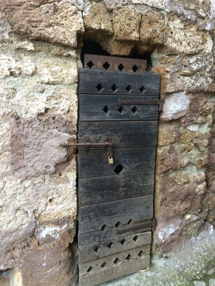 Calcata vecchia, Viterbo