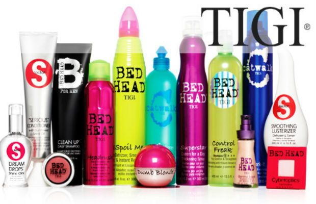 Bed Head Products by TIGI Hey girls! In a few of my videos, I've mentioned some Bed Head hair products that I like to use and that work well with my hair. I love this brand because not only does it have normal products to use on a daily basis, but products for ALL types of hair! Here's a little i... Read More at http://www.chelseacrockett.com/wp/beauty/bed-head-products-by-tigi/. Tags: #Beauty, #Bedhead, #Hair, #Pr