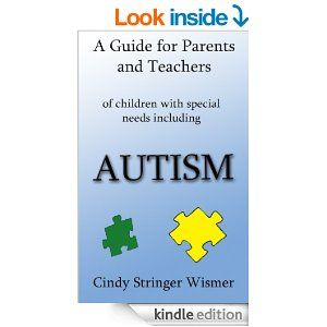 A book report on children with autism a parents guide