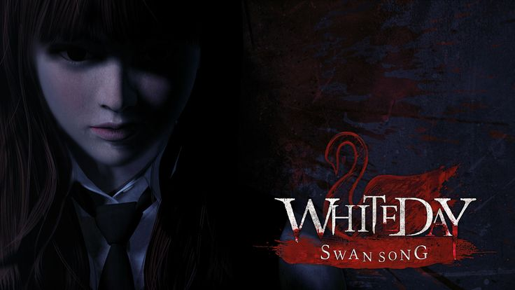 white day PS4