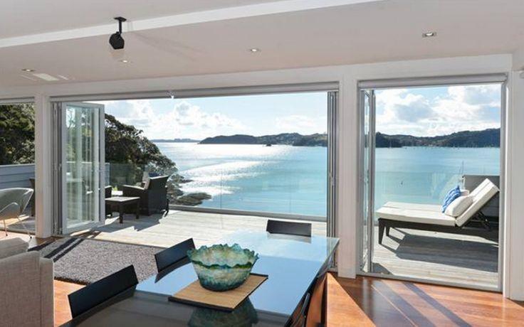 Bay of Islands luxury holiday rental, Beachfront Luxury | Amazing Accom