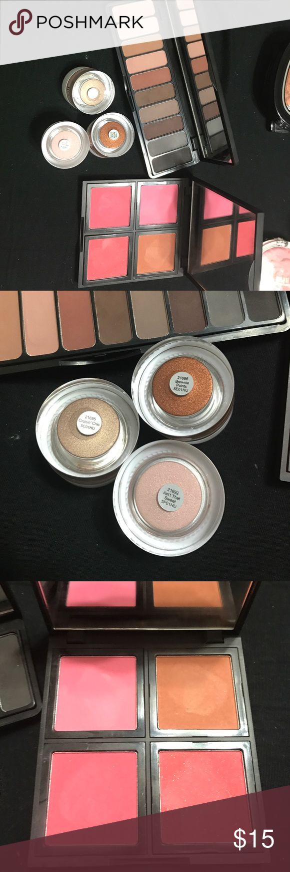 ELF makeup bundle ***Lightly used** - ELF makeup  - decluttering my collection so I NEED GONE. Check out more of my makeup. 💋 ELF Makeup