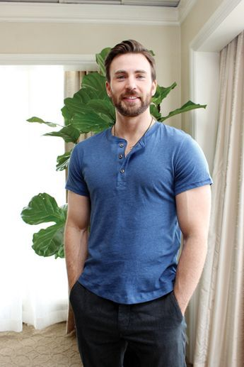 THIS IS WHY #CAPTAINAMERICA LOOKS SO AMAZING #fitness #diet