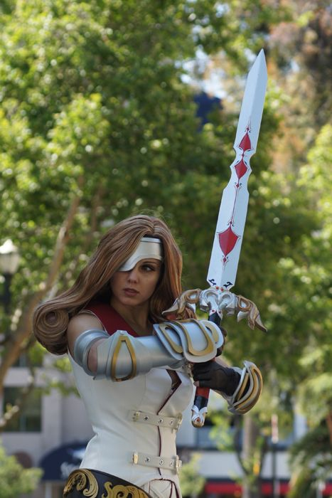 General Beatrix Cosplay 280 best images about ...