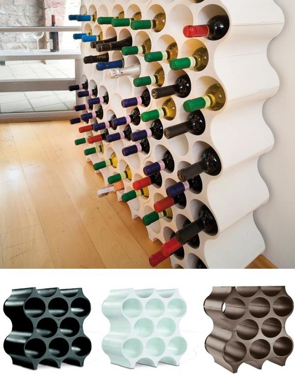 1000 images about cantinas para casa en pinterest - Cavas de vinos para casa ...