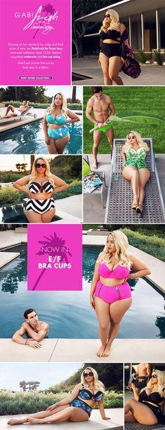 {Sexy Saturday} 33% off Through 5-24 | Swim Suits For All | The Pretty Pear Bride - Plus Size Bridal Magazine