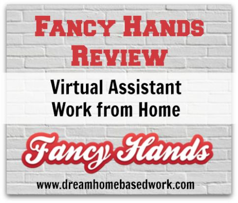 Read a full review of becoming a virtual assistant with Fancy Hands. Fancy Hands offers virtual assistance positions and they have a large client base that