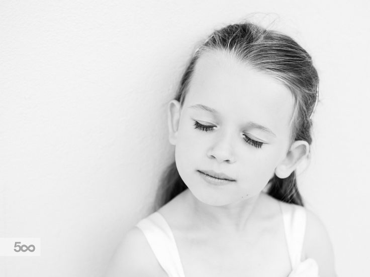 Little Anna by Romana Murray on 500px