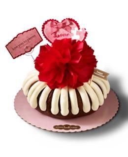 Today Show Bundt Cake