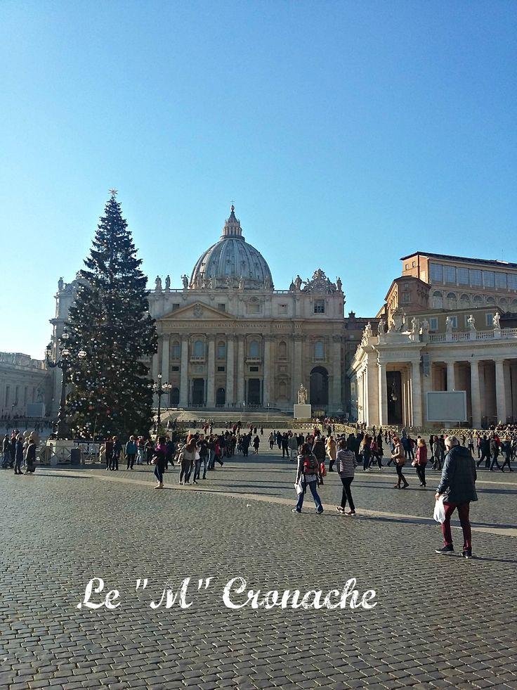 Passeggiate con i bambini per Roma!