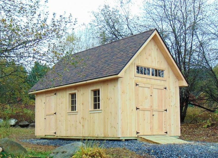 25 best ideas about custom sheds on pinterest storage for Unique garden sheds designs