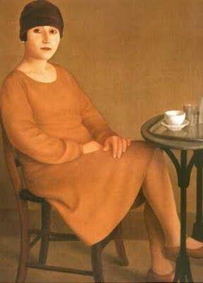 Antonio Donghi (1897–1963) Italian Painter