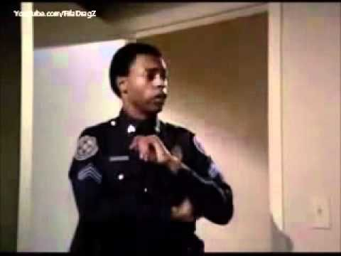 Funniest moments of Michael Winslow- the guy who does the sound effects from Police Academy. I was so fascinated with this guy as a kid!