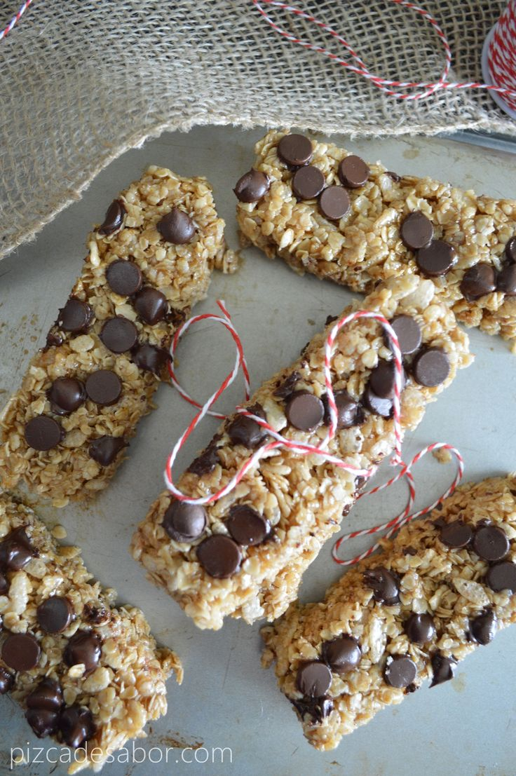 De regreso a clases... 24 recetas de refrigerios y snacks saludables para los niños (y adultos también) www.pizcadesabor.com