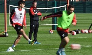Brendan Rodgers calm amid frenzy surrounding latest Merseyside derby - http://footballersfanpage.co.uk/brendan-rodgers-calm-amid-frenzy-surrounding-latest-merseyside-derby/