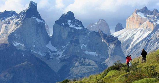 Iconic Chilean route takes top spot on list of best treks | Patagonia´s Magazine: Patagon Journal