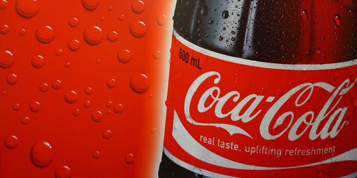 Michaelangelo Signorile's latest on the saga heating up against Coca Cola & McDOnald's