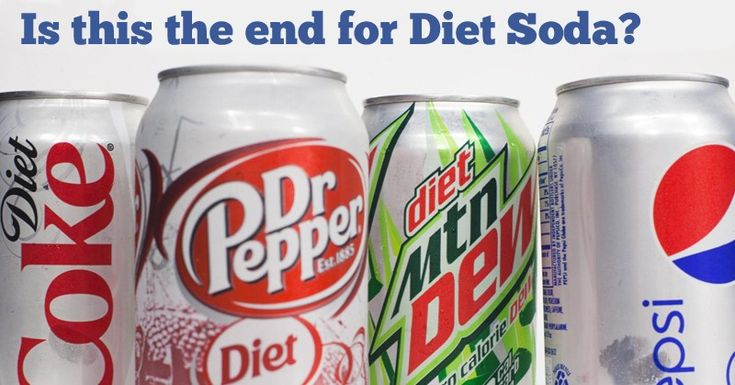 Aspartame–the main sweetener for diet soda–is one of the most dangerous ingredients used in our food supply, causing seizures and a host of other health issues.