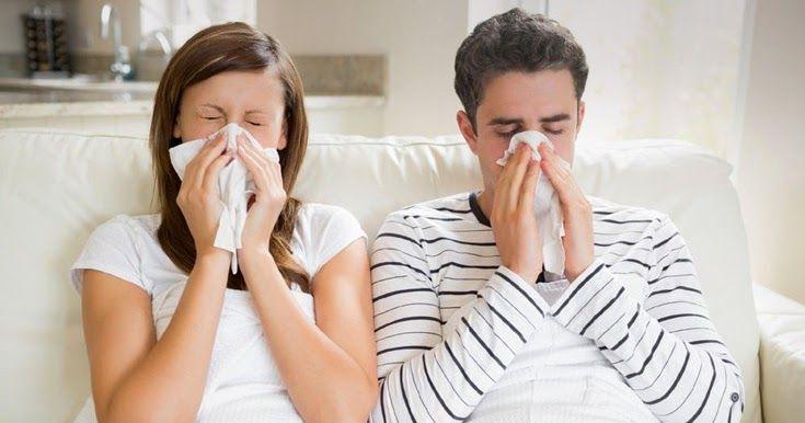 Αντιμετωπίστε το κρυολόγημα και τη γρίπη με σωστή διατροφή