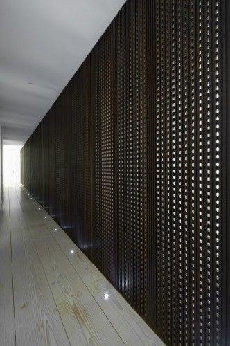 Gallery Of House A / Vaillo U0026 Irigaray + Beguiristain   7