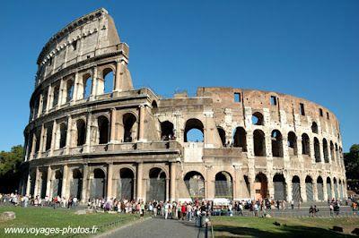 roma | Information Travel