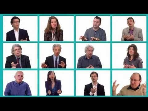 « Regards sur l'apprentissage et le e-learning » en 2 minutes