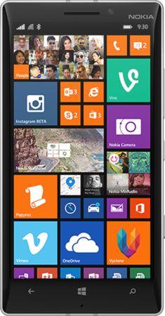 Passt in jede Tasche: das #nokia #lumia930.