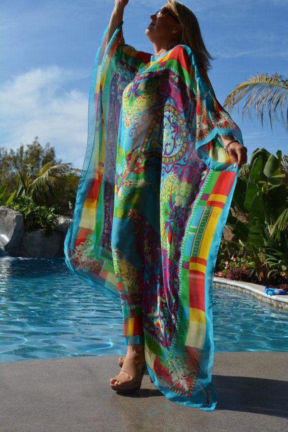 Women silk bikini swim