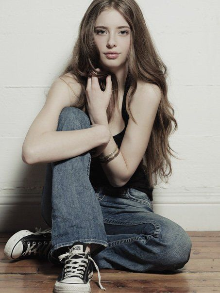 Addison (Ashlyn Pearce)