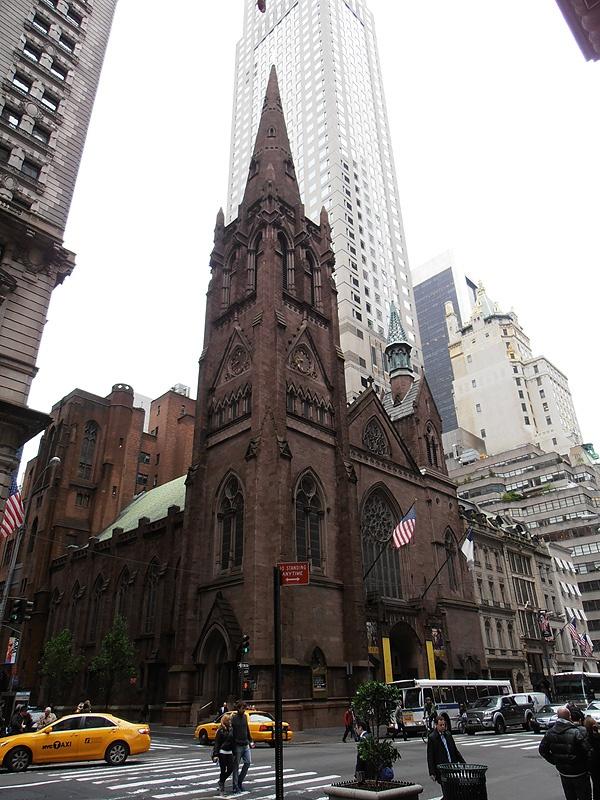 Presbyterian Church New York