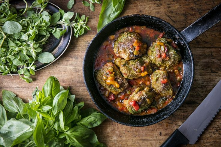A hearty chicken dish byFrancesco Mazzei, Chef Patron of Islington trattoria Radici, inspired by his Southern-Italian heritage.