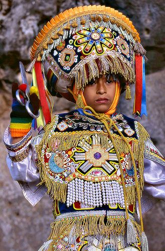 Inti Raymi Festival - Cusco, Peru  RESPONSible Travel Peru   visit us on: