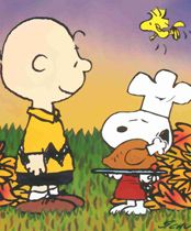Thanksgiving movies for the whole family